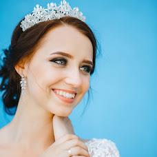 Wedding photographer Anastasiya Podobedova (podobedovaa). Photo of 02.08.2017
