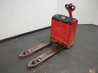 Picture of a LINDE T16