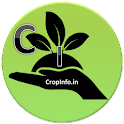 CropInfo India icon