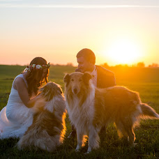Wedding photographer Igor Lynda (lyndais). Photo of 29.04.2016