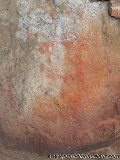 Cueva del Bujeo 1 y 2