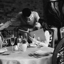 Wedding photographer César Cruz (cesarcruz). Photo of 17.11.2017