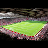 Old Trafford Stadium Wallpaper