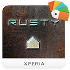 XPERIA Rusty Theme icon