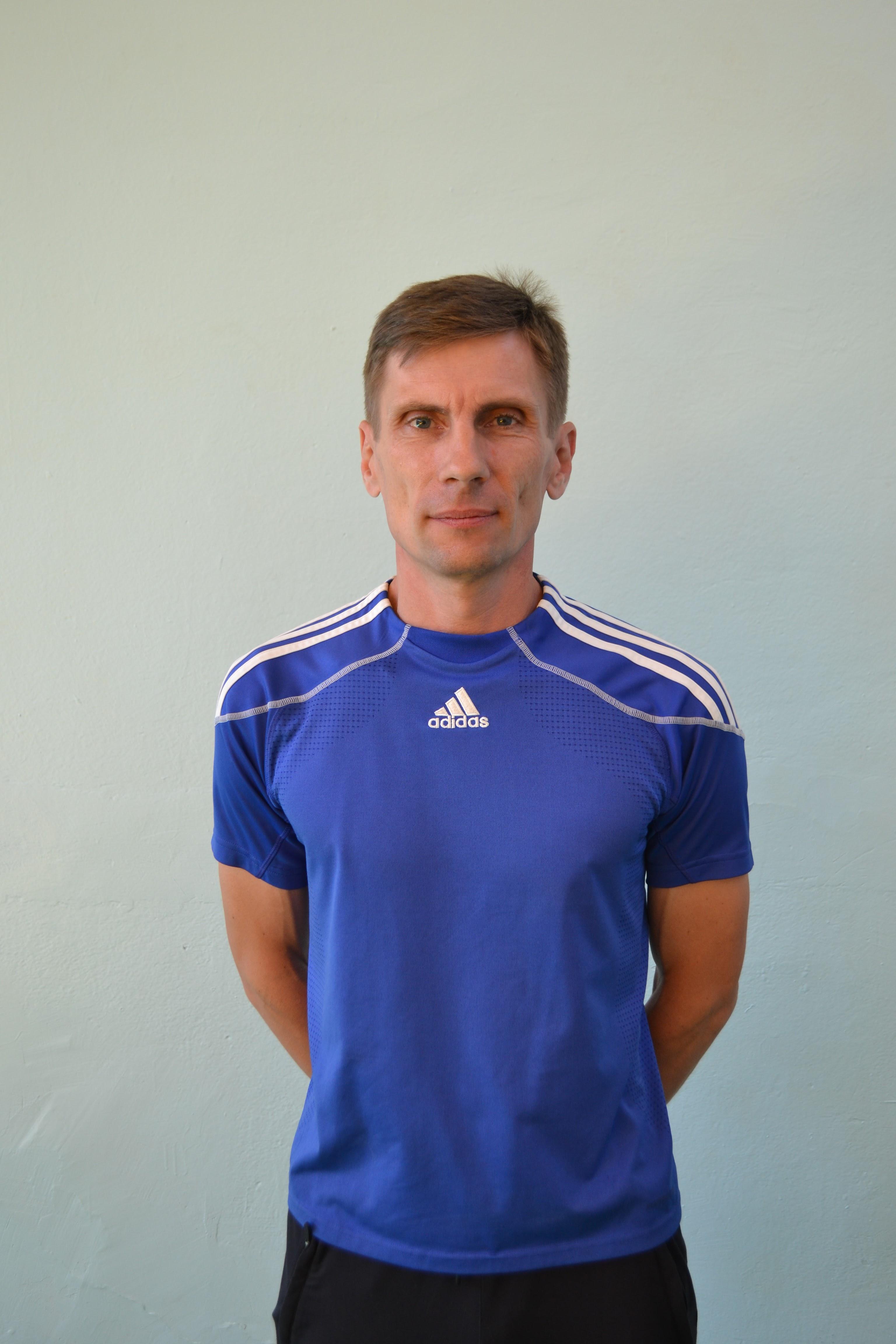 Photo: Сутормін Володимир Вікторович