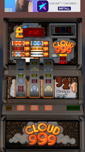 Cloud 999 Classic UK Slot Sim - Community Edition - náhled