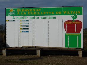 Photo: A la ferme de Viltain (78)