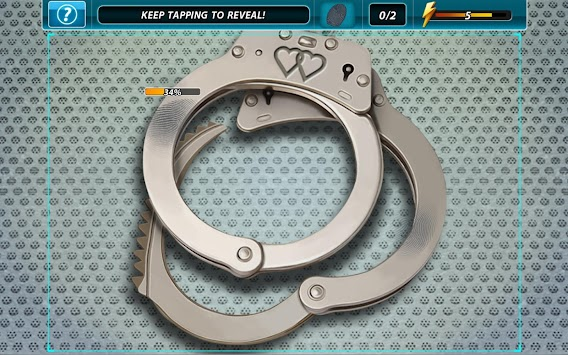 CSI: Hidden Crimes APK screenshot thumbnail 20