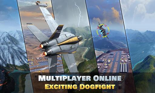 Over G: Modern Air Combat 2.2.1 de.gamequotes.net 4