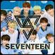 SEVENTEEN - Top Songs/Kpop