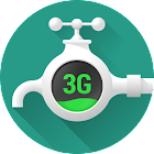 GoTap! - Save 3G / 4G Data Usage icon