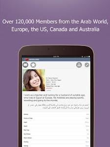 buzzArab - Chat, Meet, Love screenshot 7