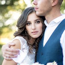Wedding photographer Yuliya Kanaeva (FotolifeJuli0910). Photo of 27.06.2018