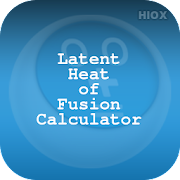 Latent Heat of Fusion Calc