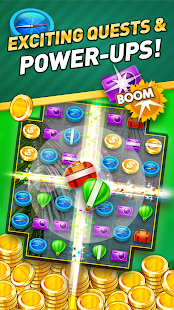 Game Match To Win - Real Money Giveaways & Match 3 Game APK for Windows Phone