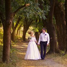 Wedding photographer Alisa Kolesnikova (alisa9111). Photo of 20.10.2016