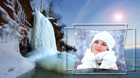 Download Winter Photo Editor For PC Windows and Mac apk screenshot 5