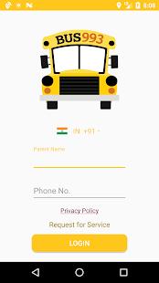 Bus993 - náhled