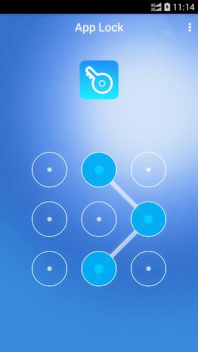 アプリロック App Lock