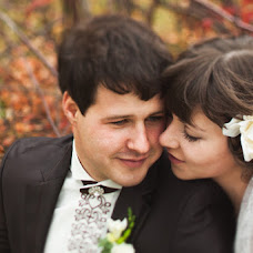 Свадебный фотограф Саша Осокин (aleksirine). Фотография от 08.12.2012