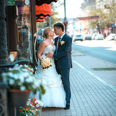 Wedding photographer Maksim Bykov (majorr). Photo of 13.07.2015
