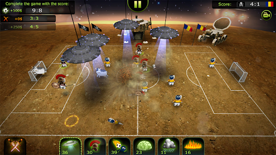 FootLOL: Crazy Soccer Free- screenshot thumbnail