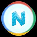 Nougat Launcher (N Launcher) icon