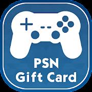 Gift Card for PSN - Get PSN Gift Card