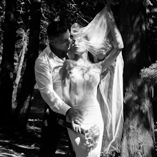 Wedding photographer Aleksandr Zubanov (zubanov). Photo of 06.07.2017
