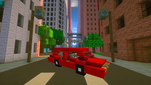 Big Craft Explore: New Generation Game for PC