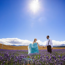 Wedding photographer Alex Brown (happywed). Photo of 20.01.2017
