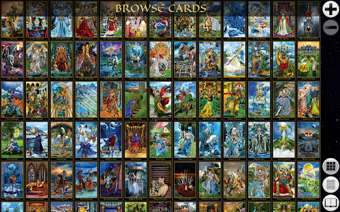 tarot illuminati apps on google play