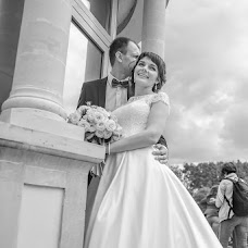 Wedding photographer Aleksandr Merchalov (merchalov). Photo of 05.11.2016