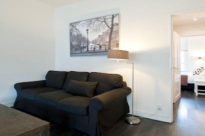 Rozengracht Serviced Apartment