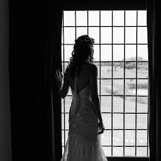 Wedding photographer Anaïs Gordils (weddingsart). Photo of 05.09.2014