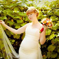 Wedding photographer Elena Sidorenko (SeIena). Photo of 02.09.2014