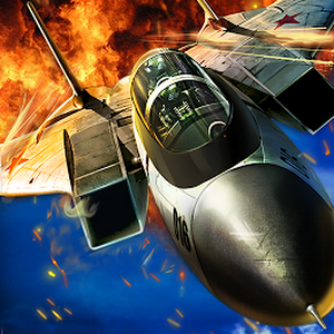 Download Air Force Fury v1.1.0 APK Full - Jogos Android