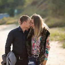 Wedding photographer Vladimir Andriychuk (Ultrasonic). Photo of 18.09.2013