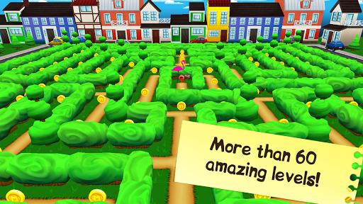 免費下載解謎APP|InaMaze: Labyrinths app開箱文|APP開箱王