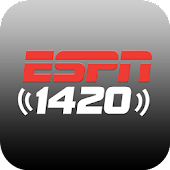ESPN 1420 AM Honolulu