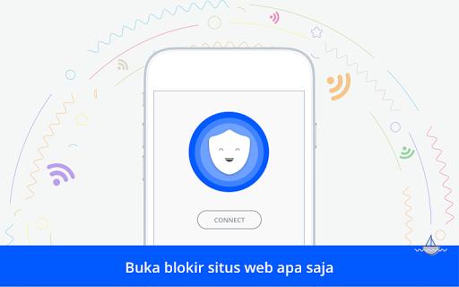 Betternet Hotspot VPN Premium MOD APK