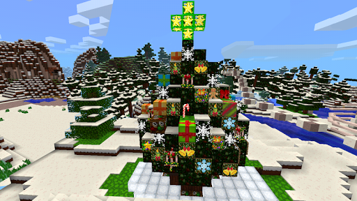 Holiday Craft: Magic Christmas Adventures 1.3.1 screenshots 3