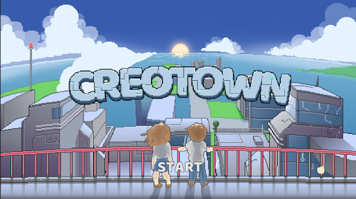 CREOTOWN G5  captures d'écran 1
