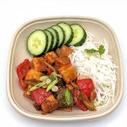 Kung Pao Tofu Meal (GF)