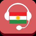 Radio Kurdistan icon