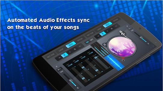 DJ Mixer 2019 – 3D DJ App  Download For Android 1