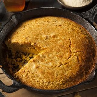 Linda Putnam's Crazy-Good Jalapeno Cornbread