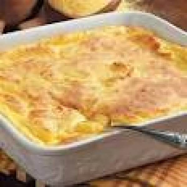 Shirley's Spoonbread