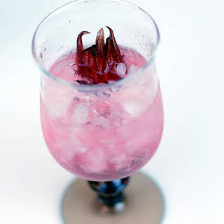 Rose Syrup Cocktail Recipes.
