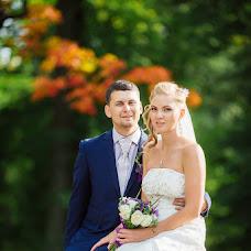 Wedding photographer Oleg Pivovarov (olegpivovarov). Photo of 27.03.2015